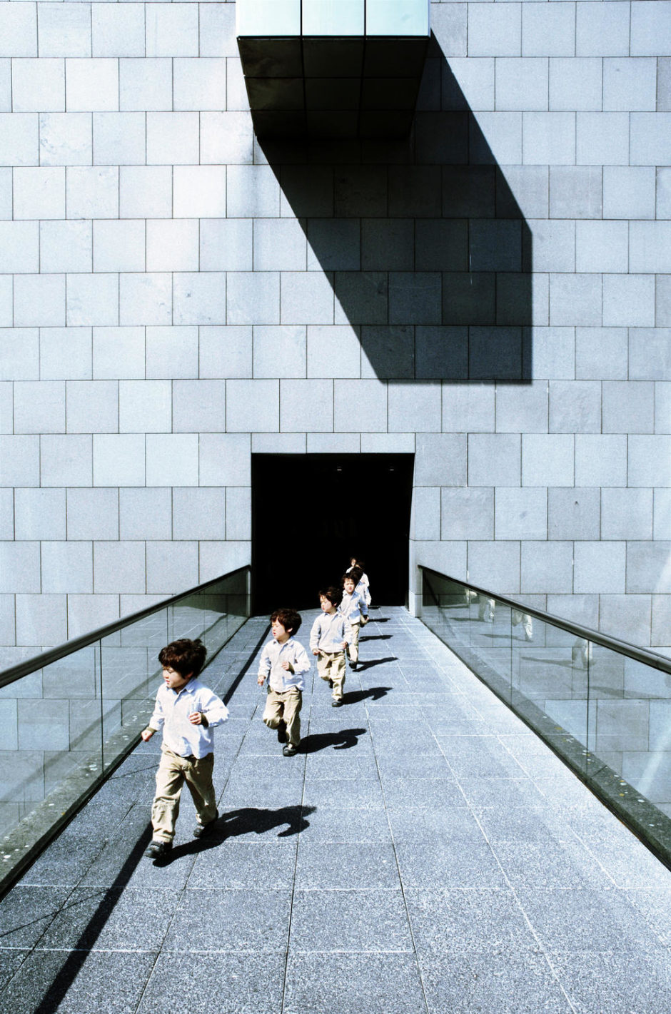 "© Matthieu Grospiron - ""A clone factory"""