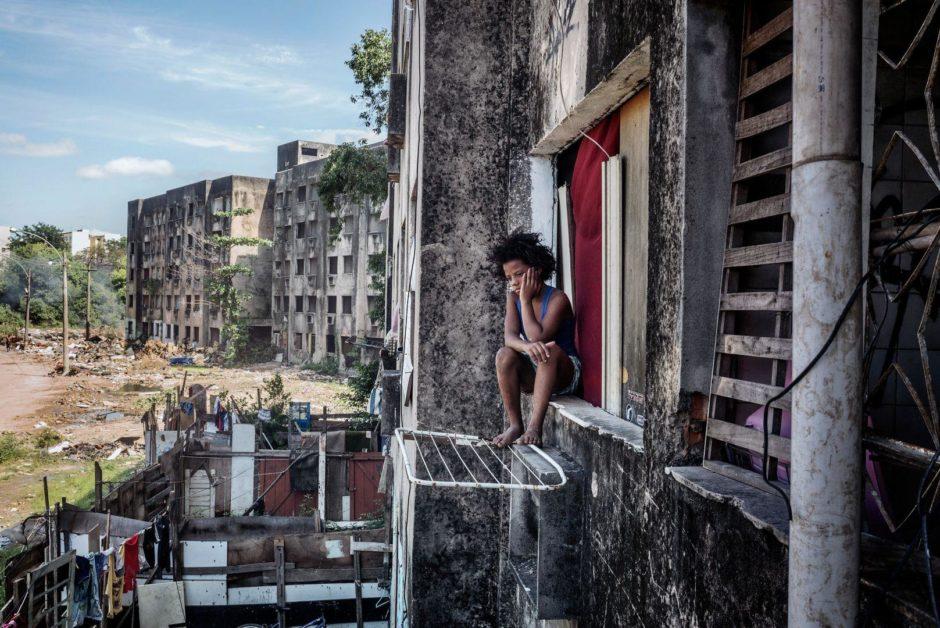 """© Peter Bauza - """"Copacabana Palace"""""""