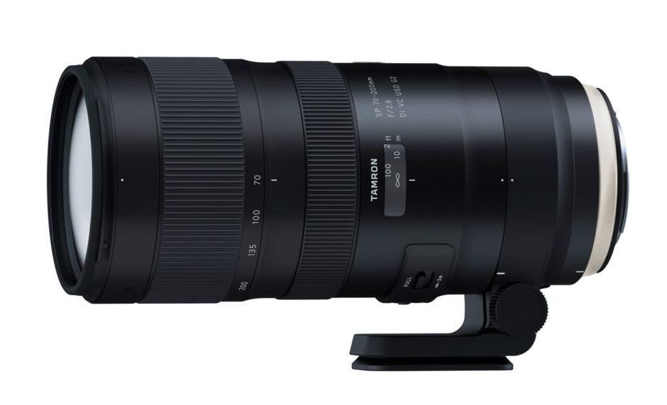 Tamron-70-200mm G2