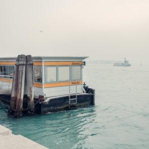 "© Tien Tran - Voyage en Italie - Venise - ""Venezia Tre"""