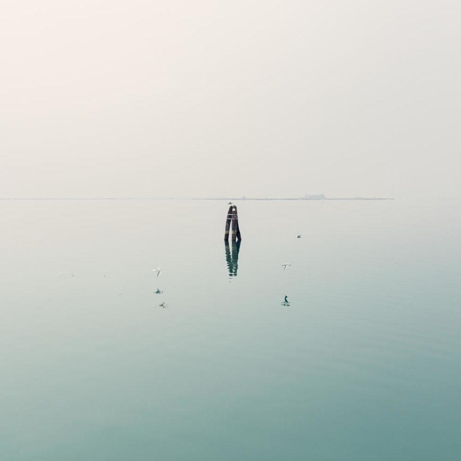 """© Tien Tran - """"Venezia Uno"""""""