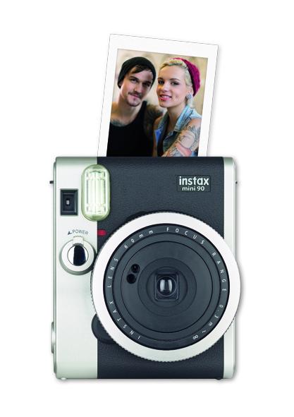 Fujifilm Mini 90 Neo Classic
