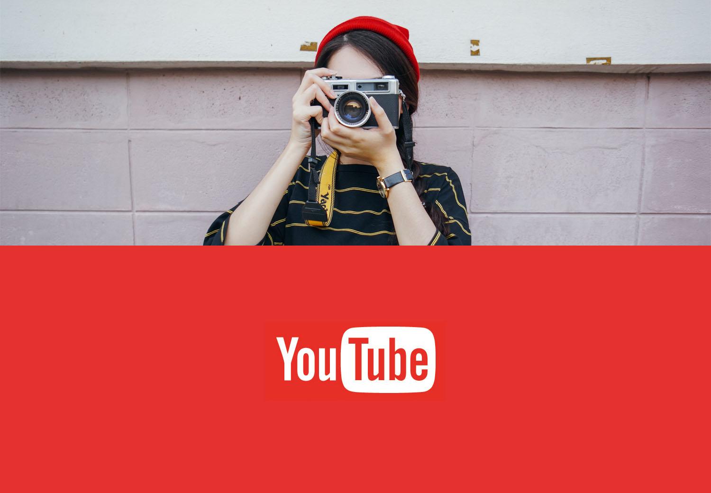 Vidéo : 20 chaînes Youtube pour apprendre, progresser et s'inspirer en photo