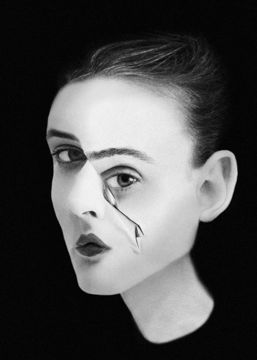 © Antonia Gruber - Allemagne - Prix Jeunes Talents - Festival La Quatrième Image