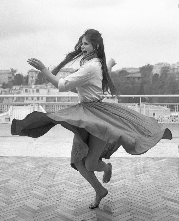 Claudia Cardinale - © Photo Archivio Cameraphoto Epoche/Getty Images