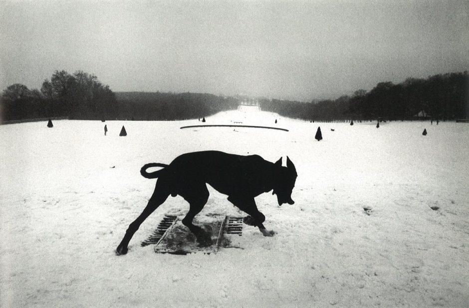 © Josef Koudelka - France, 1986