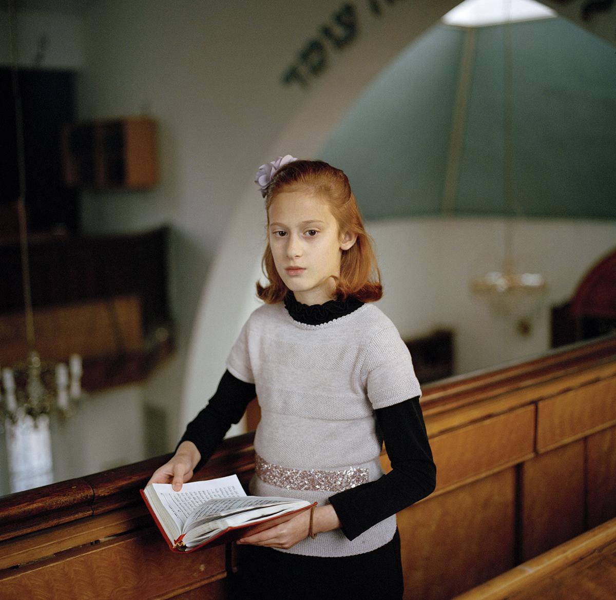© Laura Pannack - Chayla - John Kobal Award