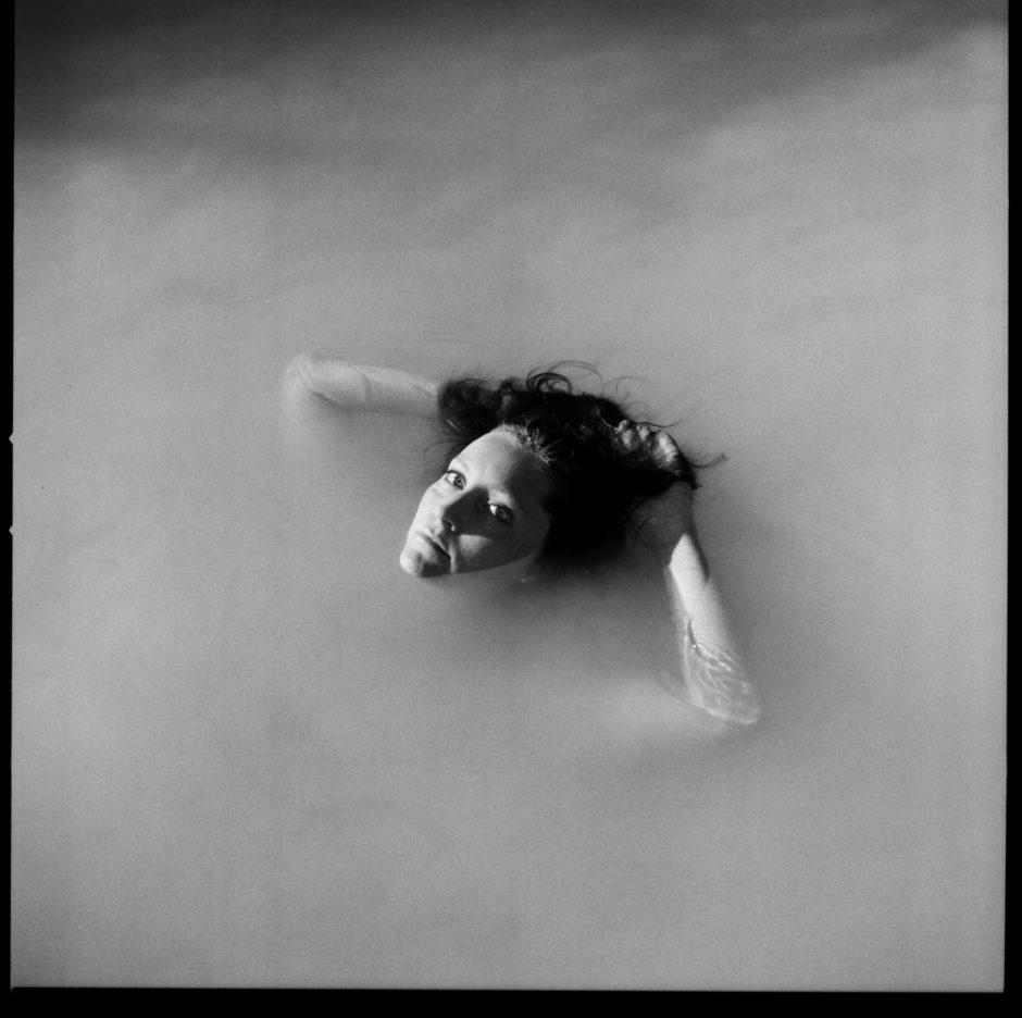 © Laura Pannack - Polaroid - Toscane, Italie