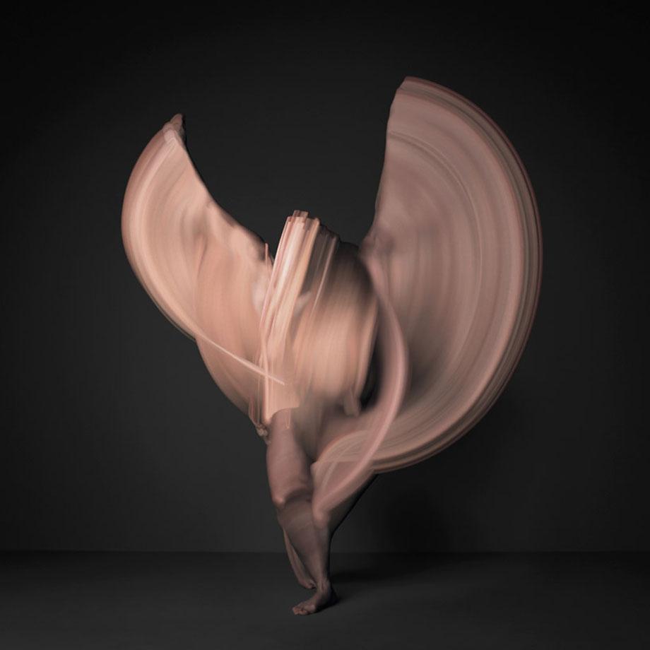 "© Shinichi Maruyama, ""Nude"" - Image source : Slate"