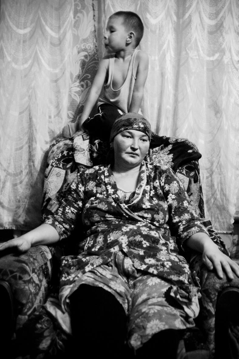 © Tatiana Plotnikova - Russie - Premier Prix Photo - Festival La Quatrième Image