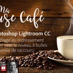 Ma Pause Café Lightroom