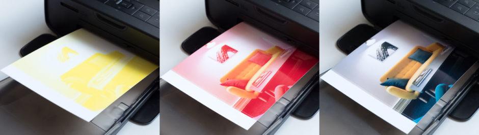 passe imprimante