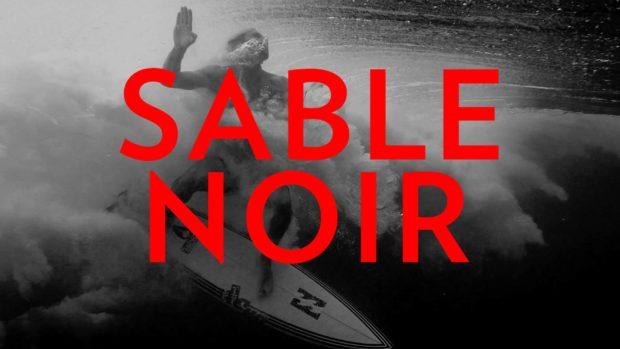 "© Sébastien Zanella, ""Sable noir"", Desillusion & Billagong avec Jack Freestone"