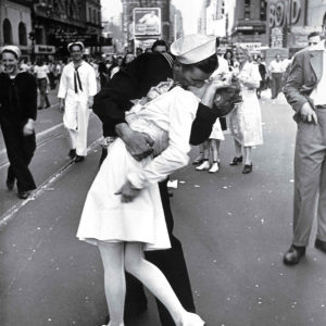 © Alfred Eisenstaedt, pour Life :