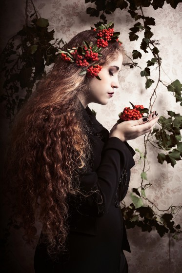 "© Anna Bambou - ""Âmes-soeurs toxiques"""