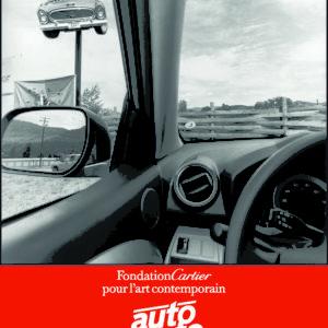 Exposition Autophoto - Fondation Cartier
