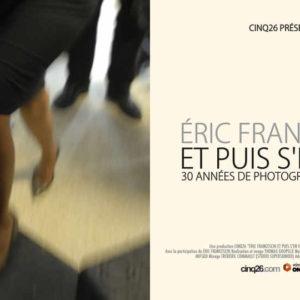 Cinq26 - Eric Franceschi couv