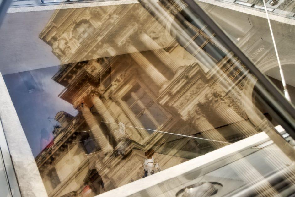 Photo retouchée par Photolemur : en la contrastant, le logiciel redynamise l'image