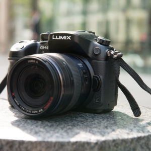 Test Lumix GH4