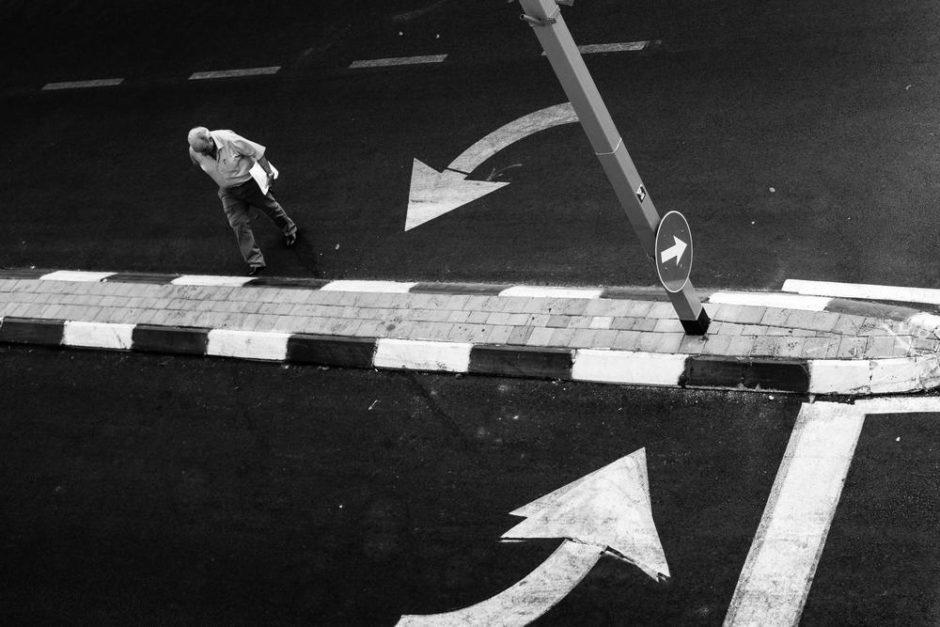 """© David Goldstein - """"Signs"""""""