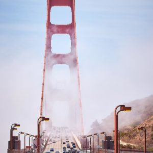 "© Fabien Bazanegue - ""Golden Gate Bridge"""