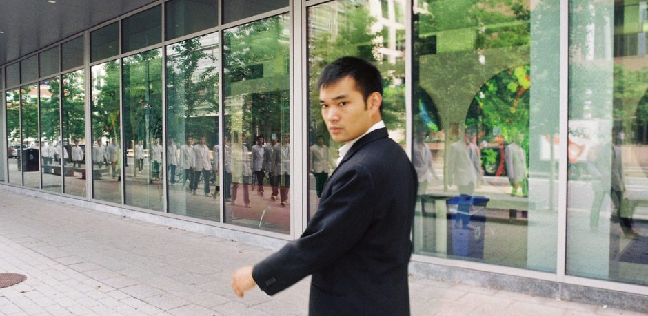 Johnny Tang World of One 1