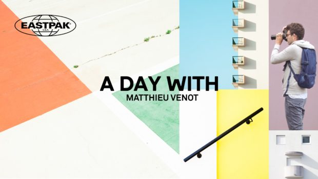A day with Matthieu Venot couv
