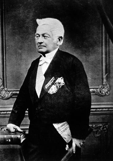 Adolphe Thiers (1871-1873) - IIIème République