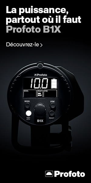 300X600 Profoto B1X