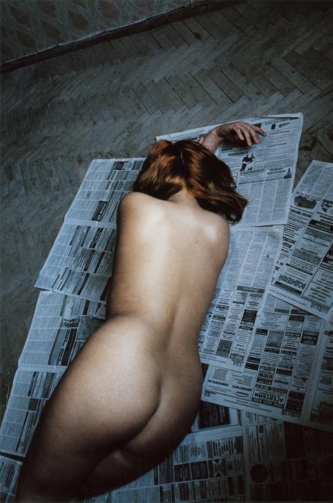 © Françoise Huguier -