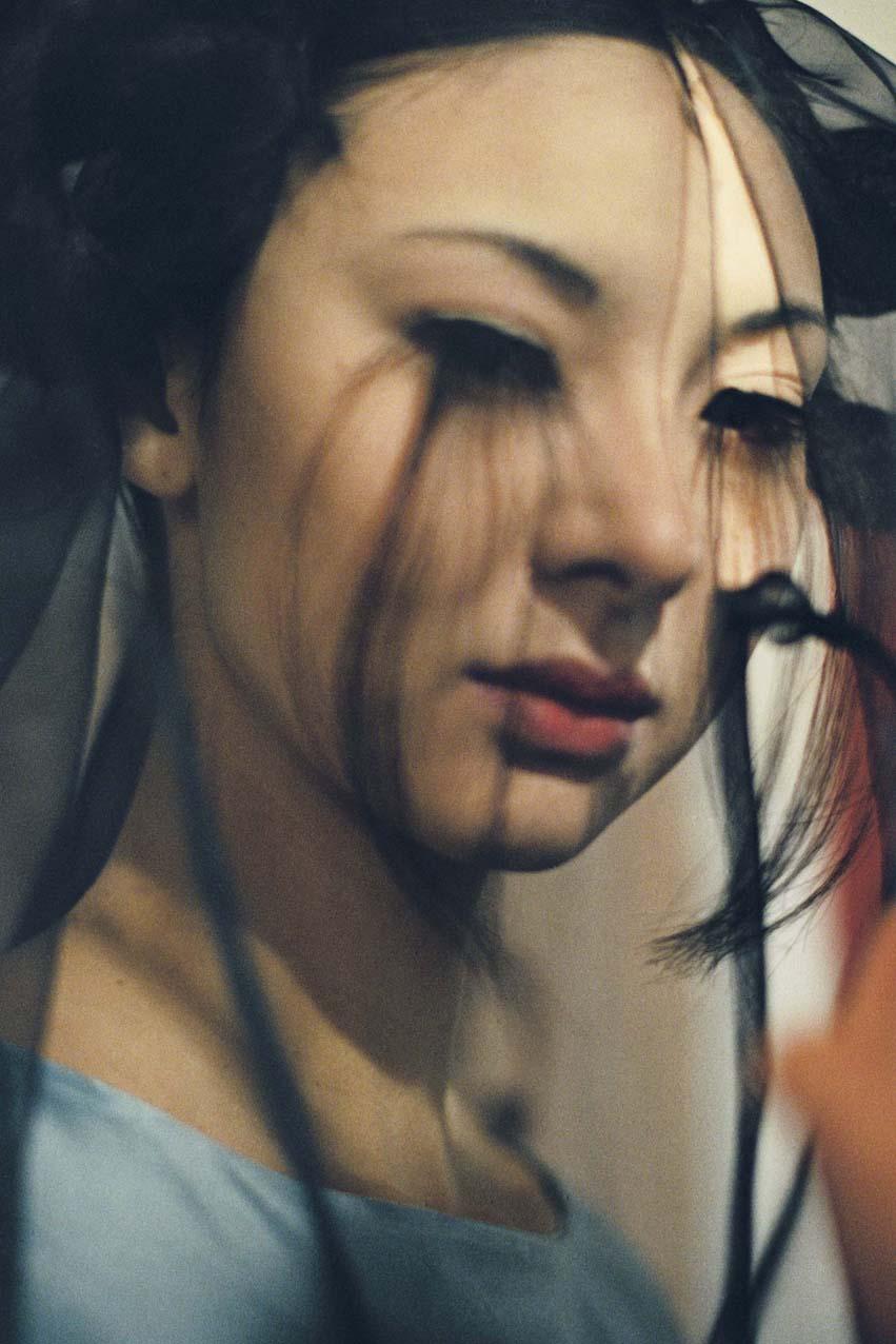 "© Françoise Huguier - ""Sublimes"" - De Polka Galerie"