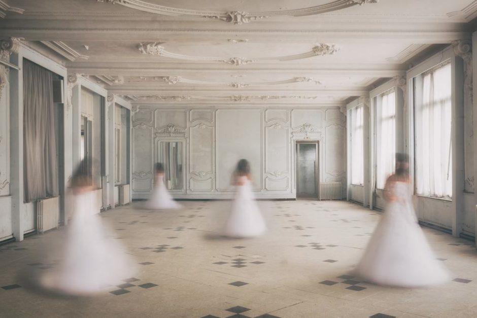 """© Loïc Lecomte - """"Stella's Other Waltz"""""""