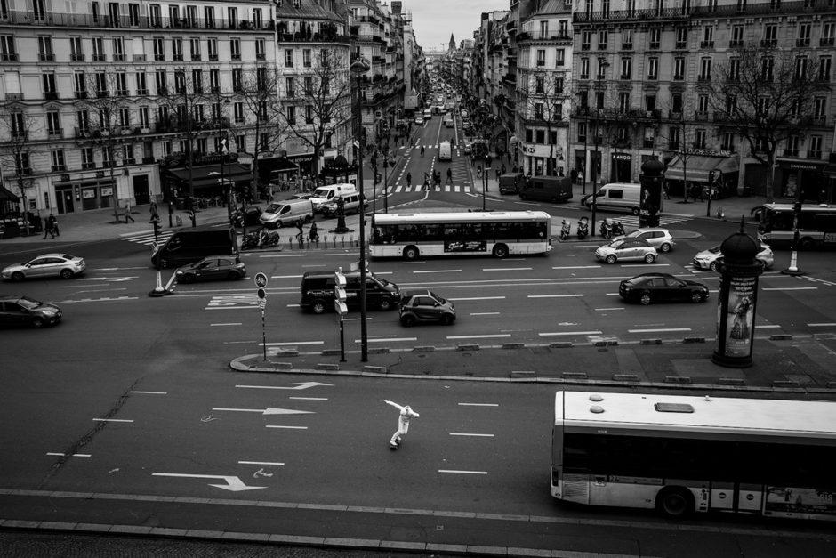 © Luke Paige (Paris)