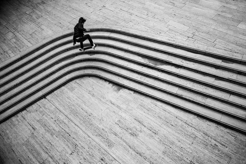 © Luke Paige