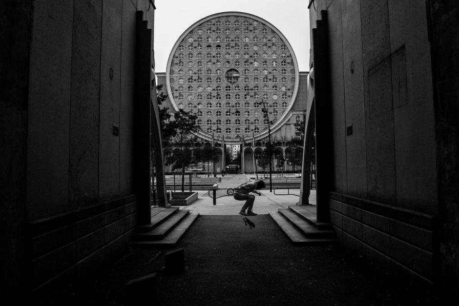 © Luke Paige (Paris, France)