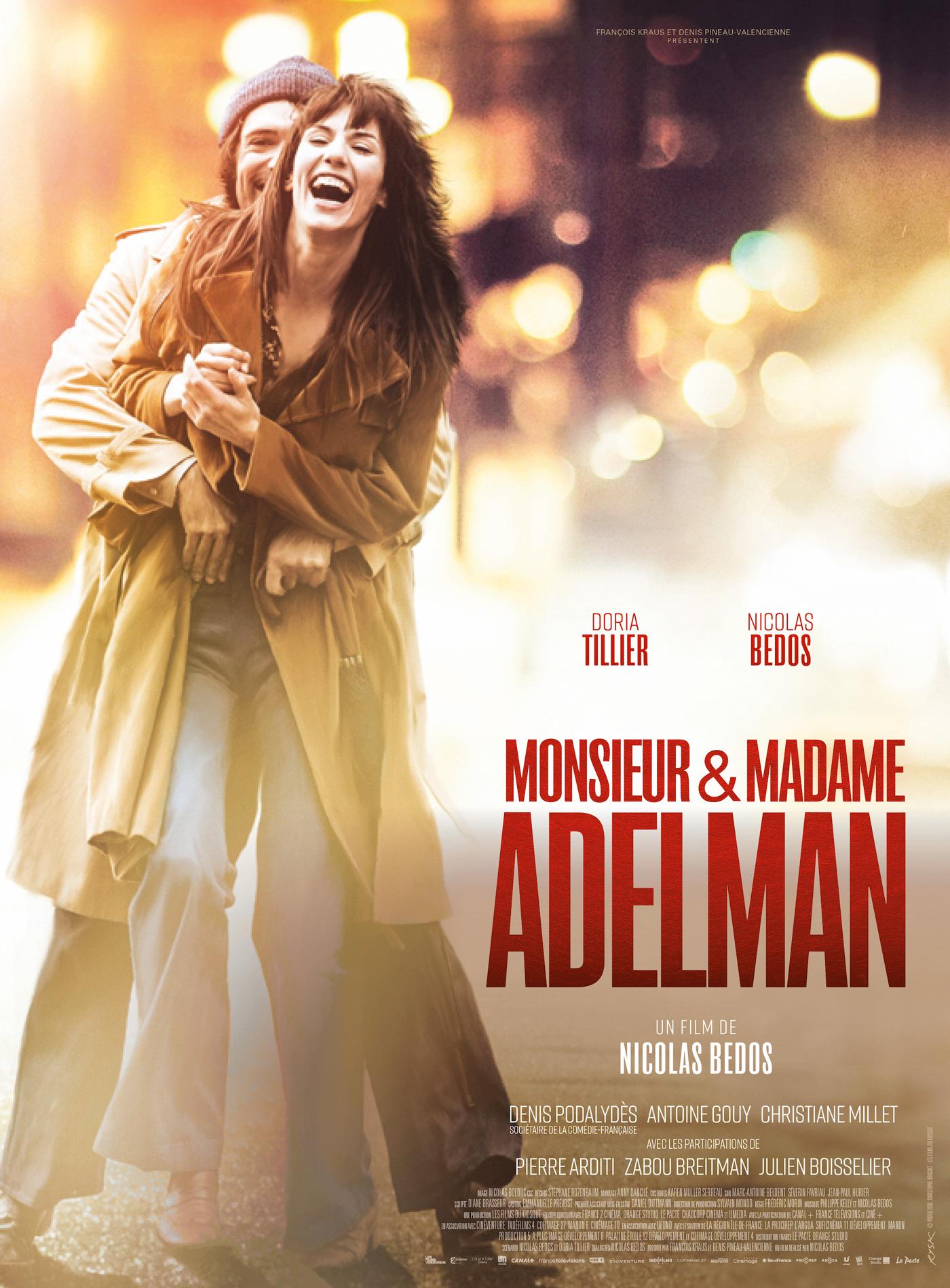 M-Mme-ADELMAN