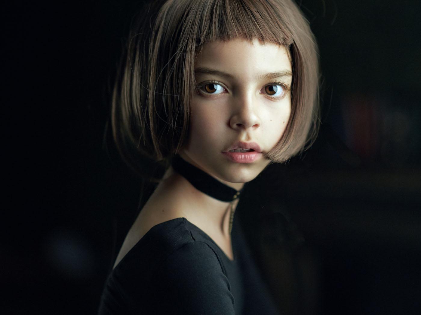 "© Alexander Vinogradov - ""Mathilda"" - ""Open Photographer of the Year"" Award - Sony World Photography Awards 2017"
