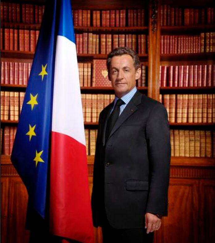 Nicolas Sarkozy (2007-2012)