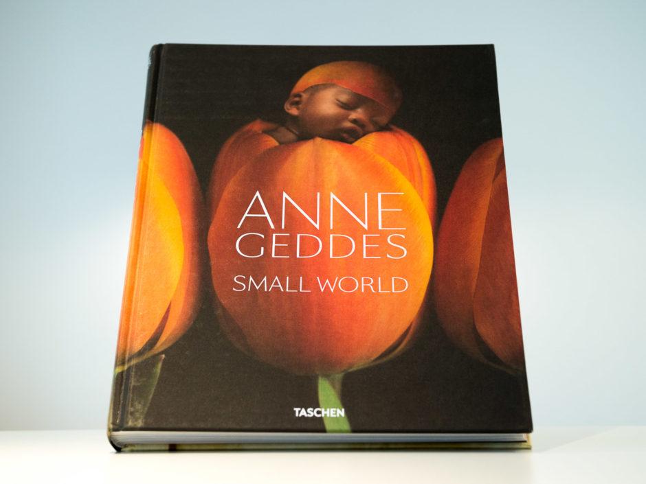 Phototrend-Anne-Geddes-livre-Small-World_1
