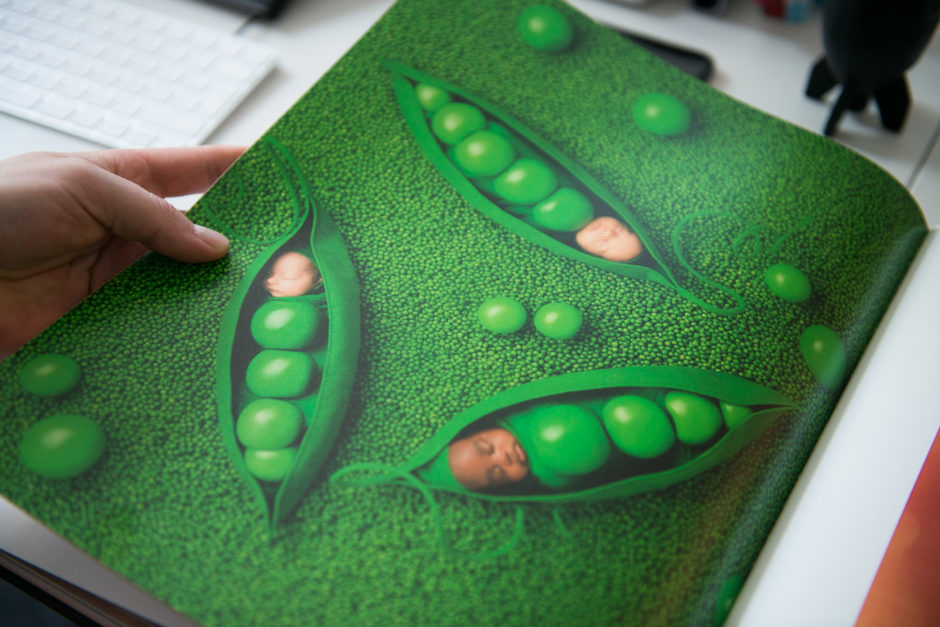 Phototrend-Anne-Geddes-livre-Small-World_5