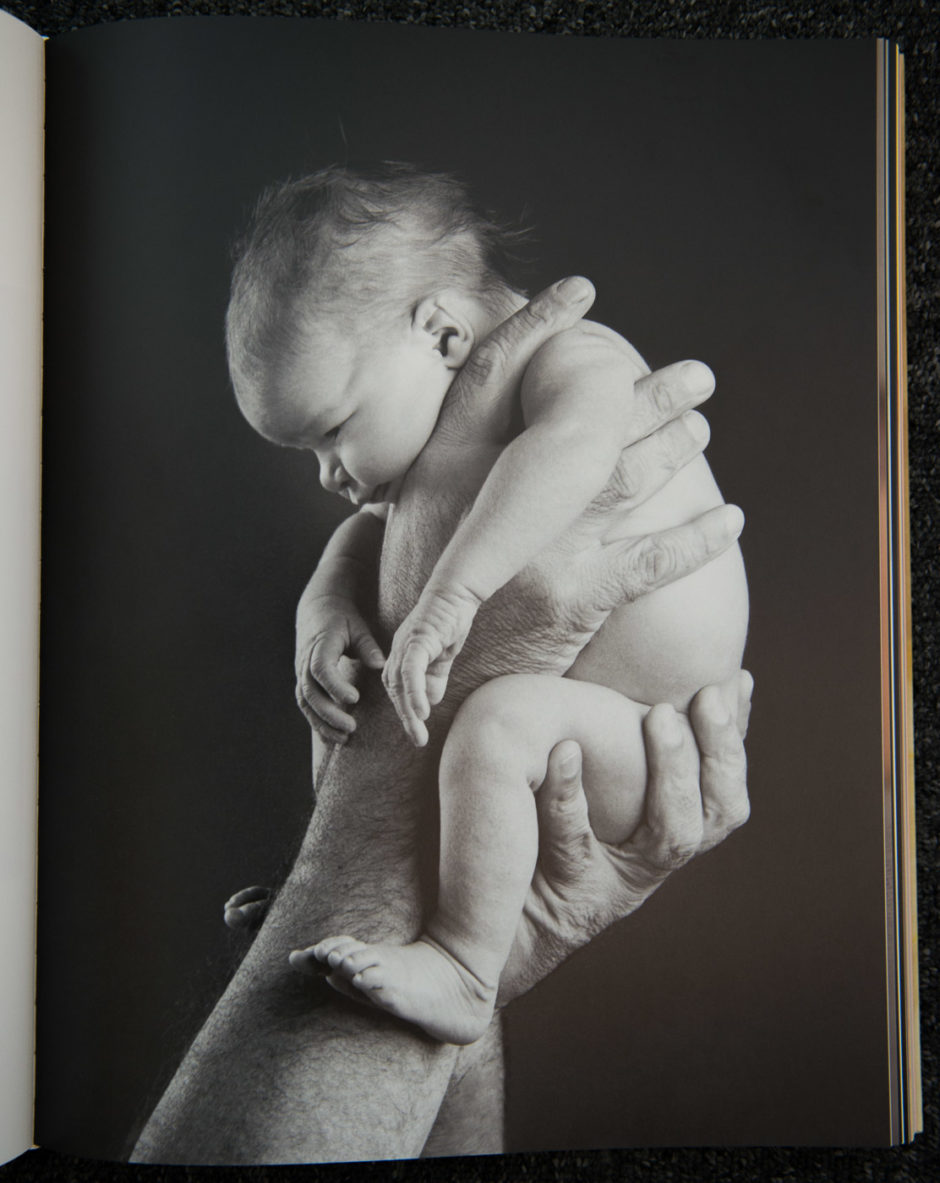 Phototrend-Anne-Geddes-livre-Small-World_8