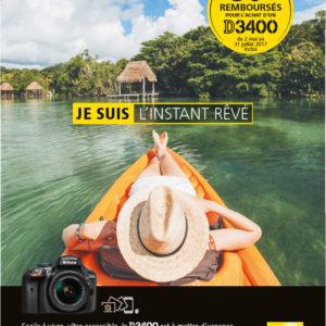 Promo-Nikon-D3400