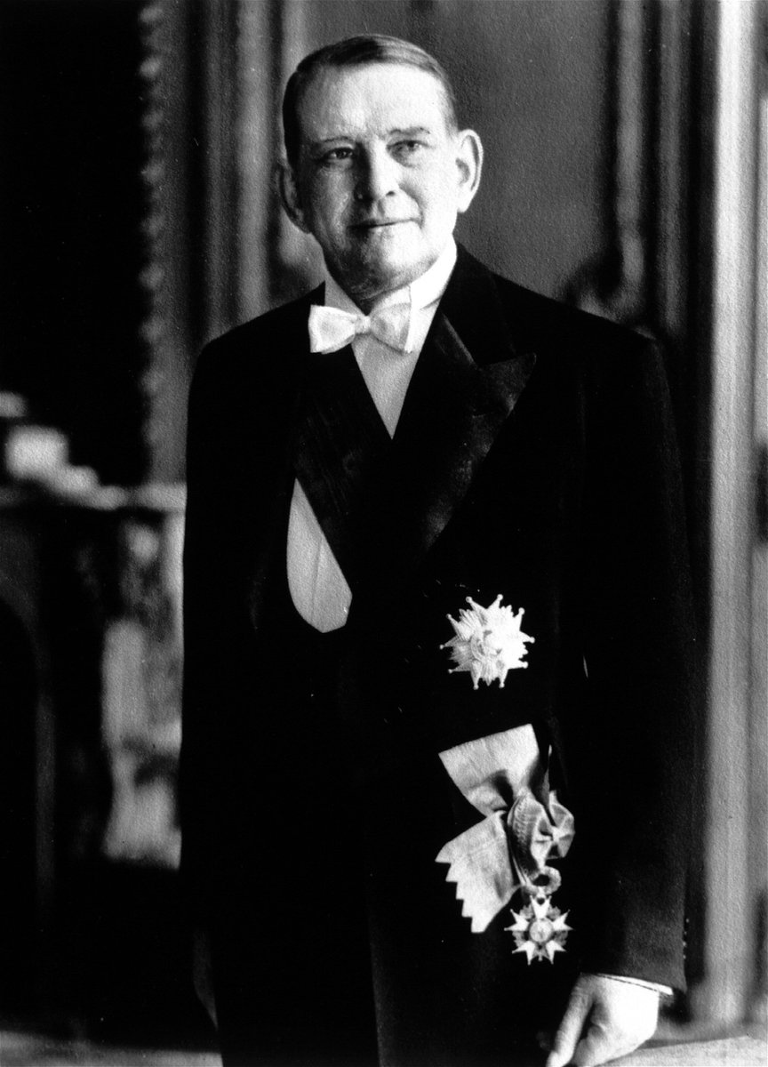 René Coty (1954-1959) - IVème République