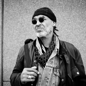 © Sara T'Rula - Stanley Greene, Photokina 2012, Cologne, Allemagne