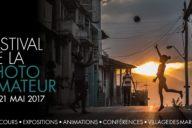 Vincennes Images Festival 2017 - couverture