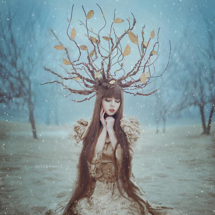 © Anya Anti - Tree