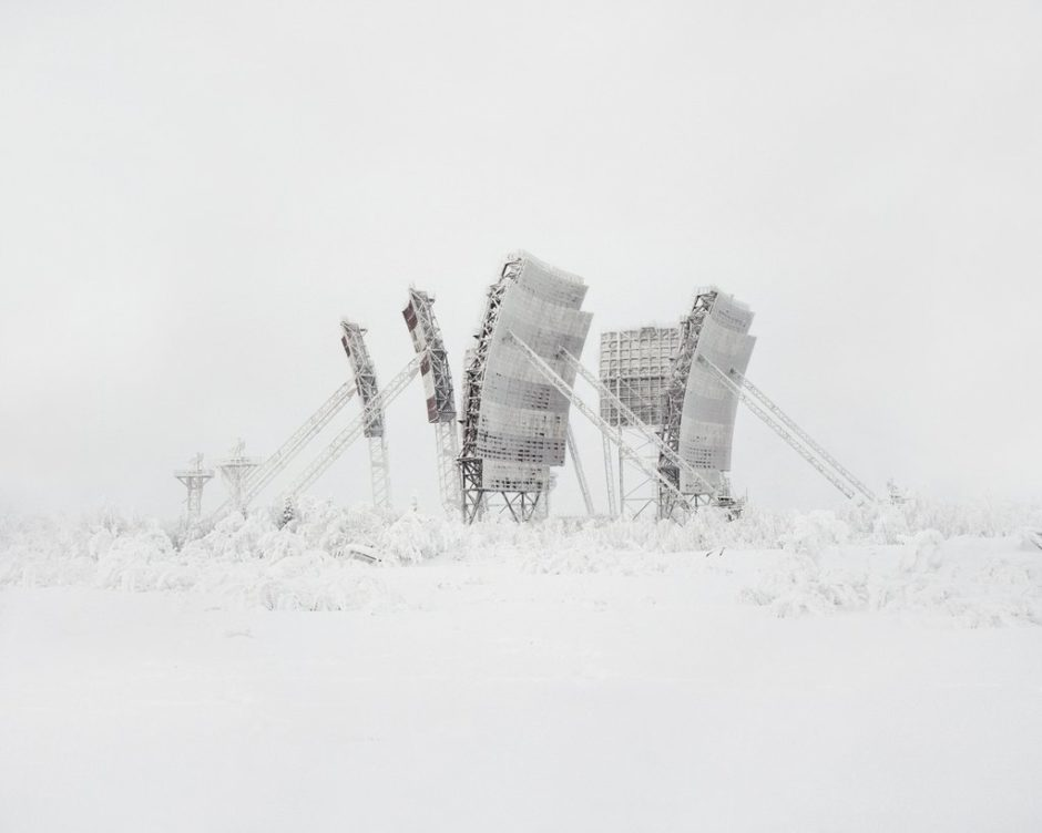 "© Danila Tkachenko - ""Restricted Areas"""