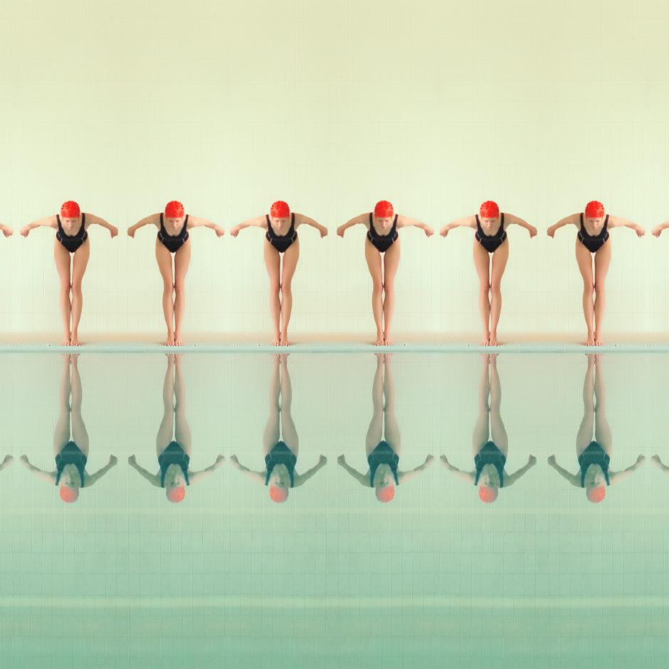 Origins - photographie de Maria Svarbova