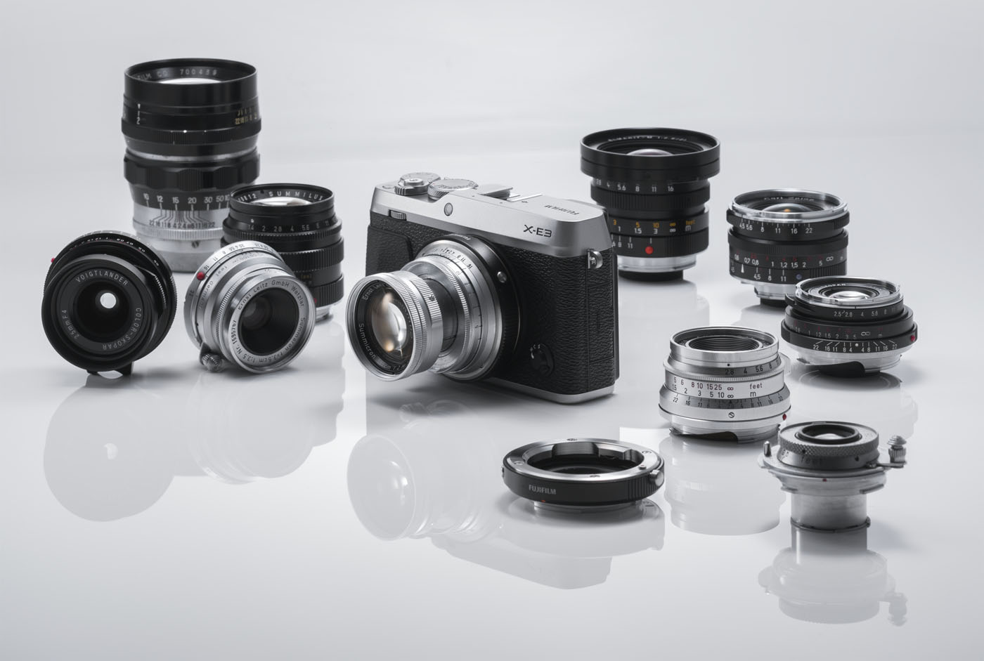 Fujifilm - cover