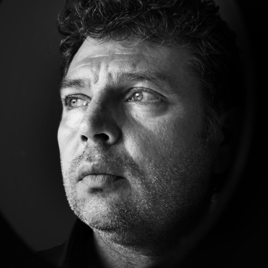 Interview de Stavros Stamatiou, photographe de rue